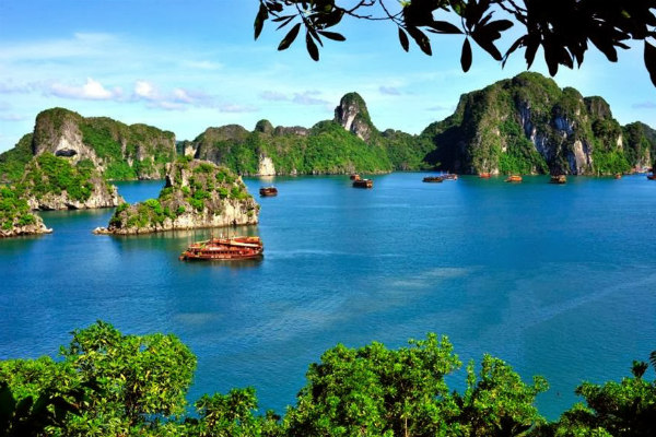Halong Bay Travel Guide- Everything You Need to Know About Halong Bay