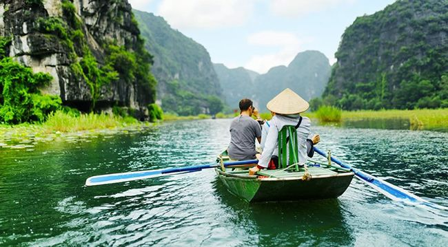 Ninh Binh 2 Days 1 Night