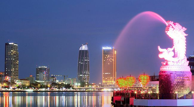 Da Nang City Full Day Tour