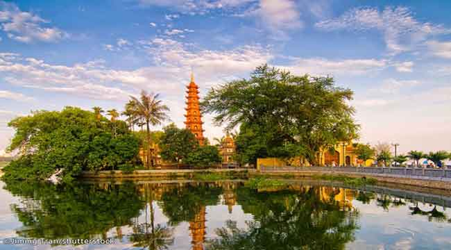 Hanoi City Full Day Tour