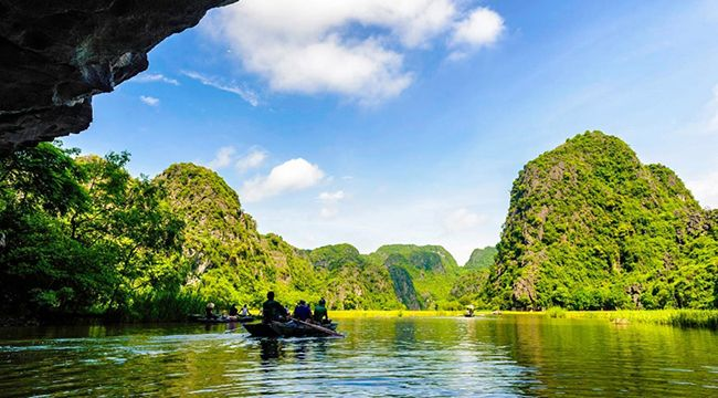 Ninh Binh Luxury Day Tour