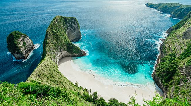 Nusa Penida One Day Tour
